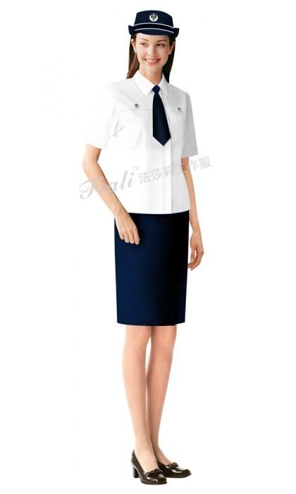定做女士铁路服