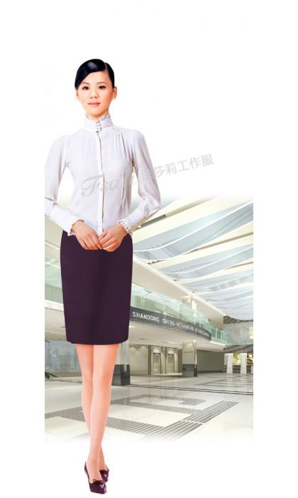北京定做短袖衬衫