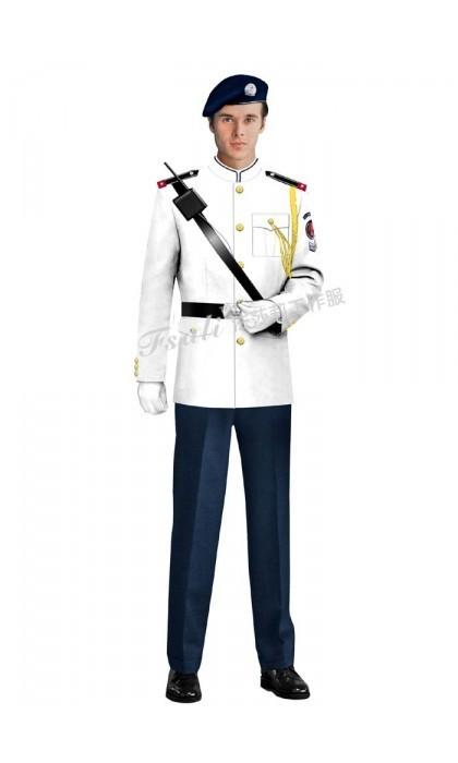 宾馆保安制服