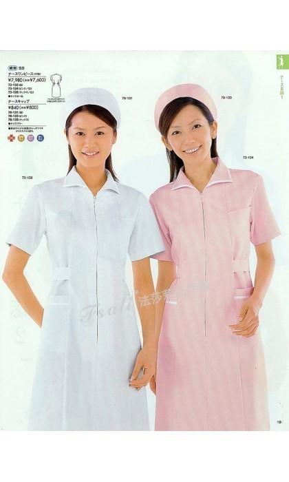 护士工作服