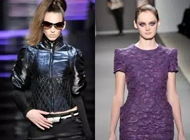 常用服装面料设计方法