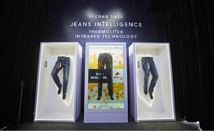 英威达THERMOLITE® INFRARED红外线技术助力JACK & JONES打造自动升温牛仔裤3.jpg