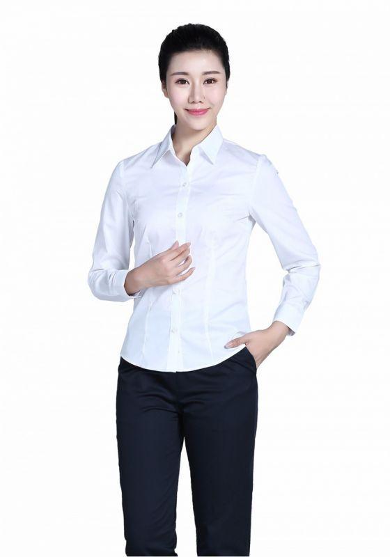 纯棉定制衬衫会缩水吗?怎么预防?