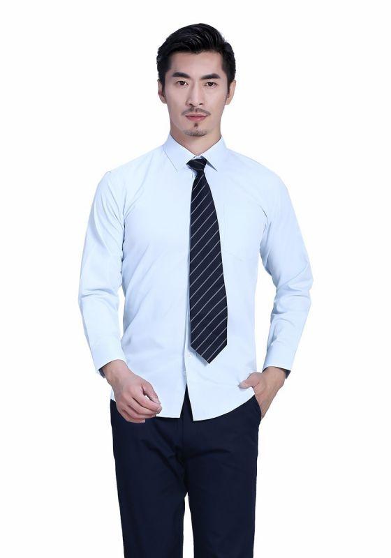 北京工作服定做夏季工作服到底用什么颜色?