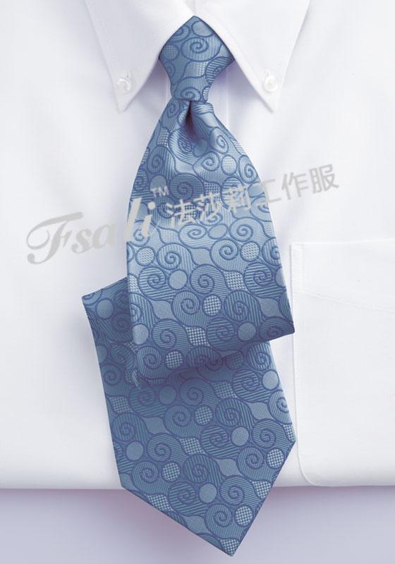 如何打领带?系男士领带要点盘点