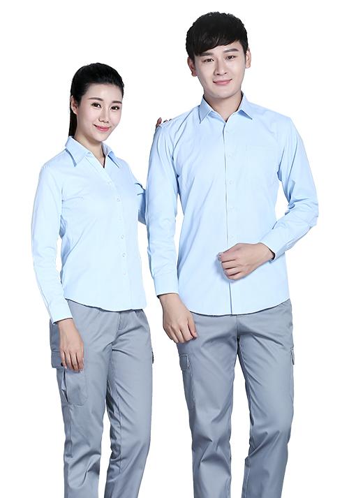 简单的定制衬衫搭配方法【资讯】