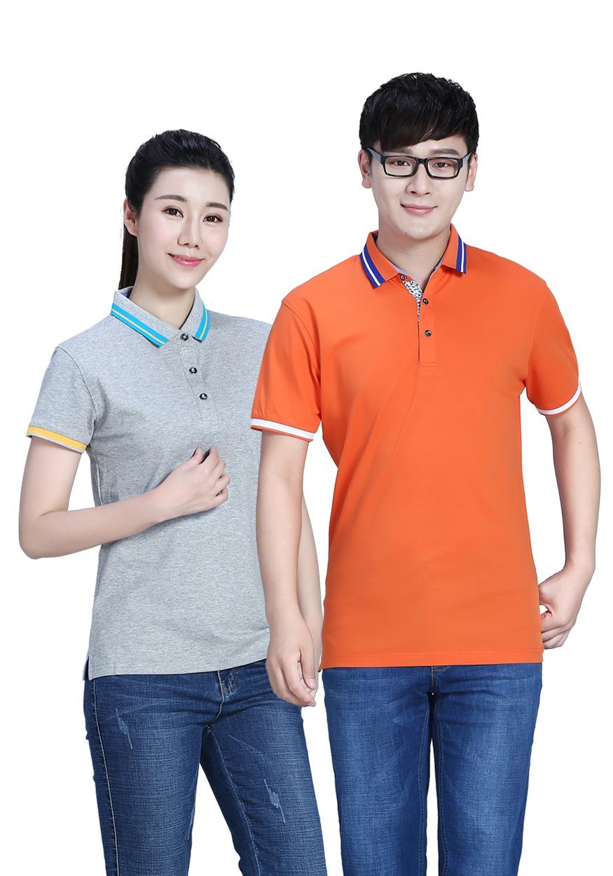 T恤定制的价格为什么会有不同标准?T恤定制的标准是什么