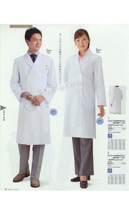 订制医护制服有什么特殊性以及着装要求有哪些?