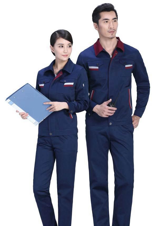 定制工作服跟成衣购买有什么区别?